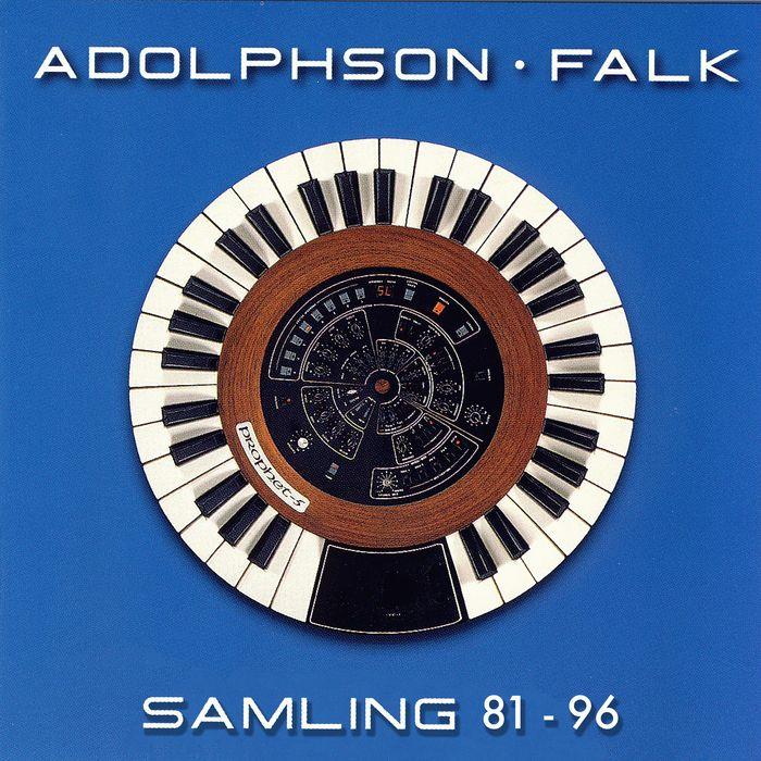 ADOLPHSON & FALK - Samling 81-96