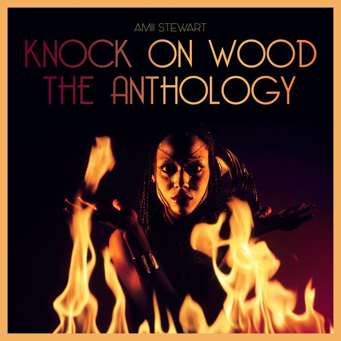 AMII STEWART - Knock On Wood: The Anthology