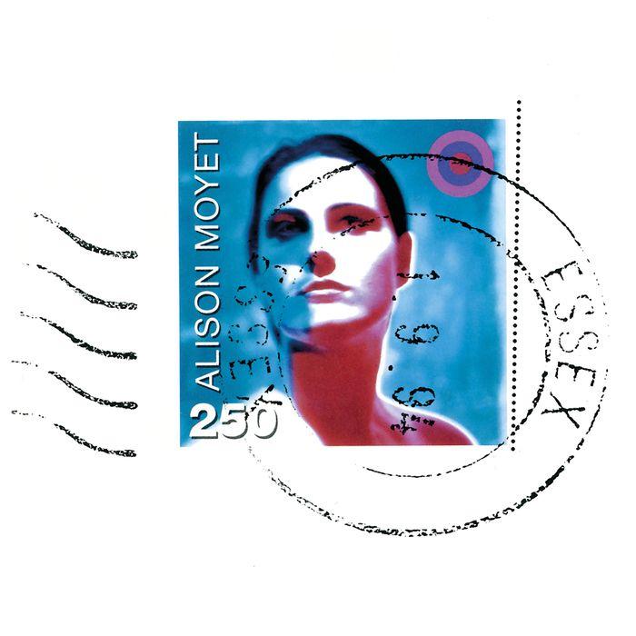 ALISON MOYET - Essex (Deluxe Edition)