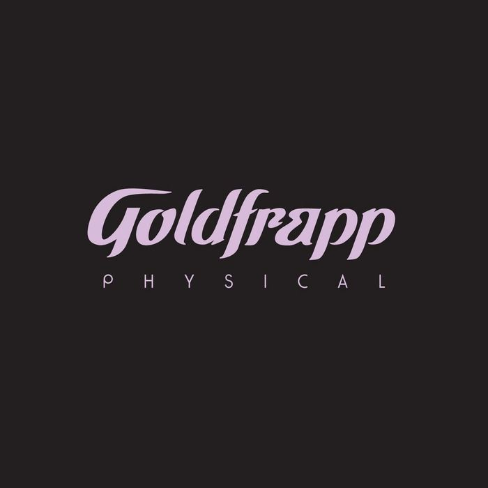 GOLDFRAPP - Physical