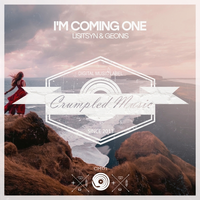 GEONIS/LISITSYN - I'm Coming One