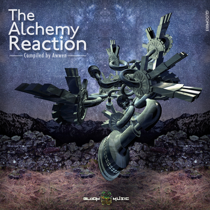 VARIOUS - The Alchemy Reaction