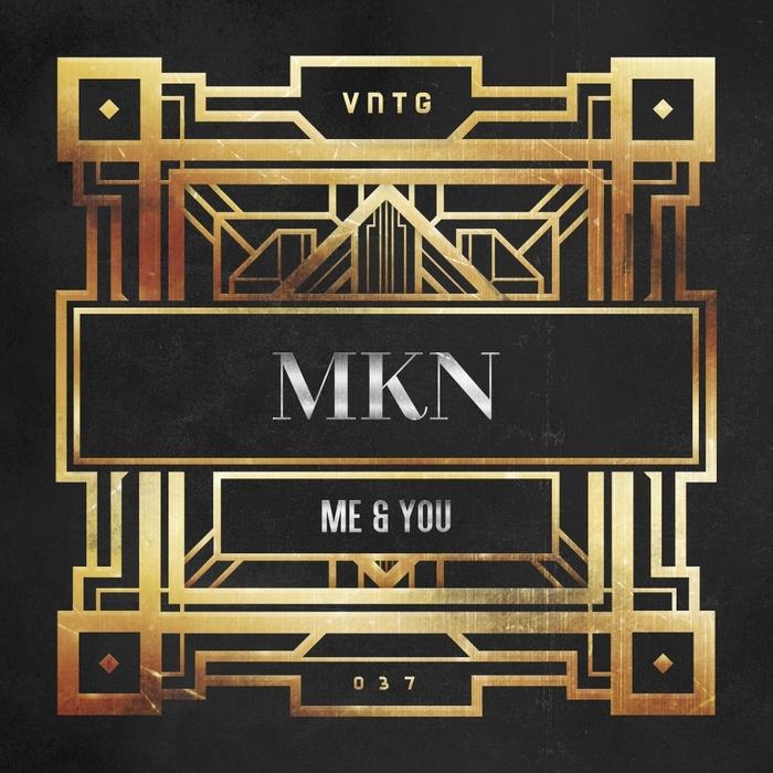 MKN - Me & You