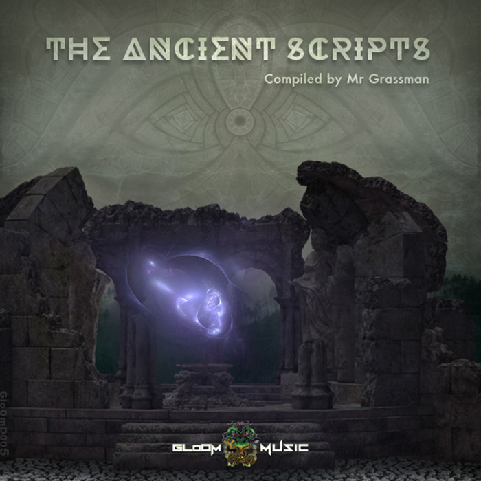 VARIOUS - The Ancient Scripts