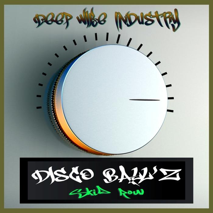 DISCO BALL'Z - Skid Row