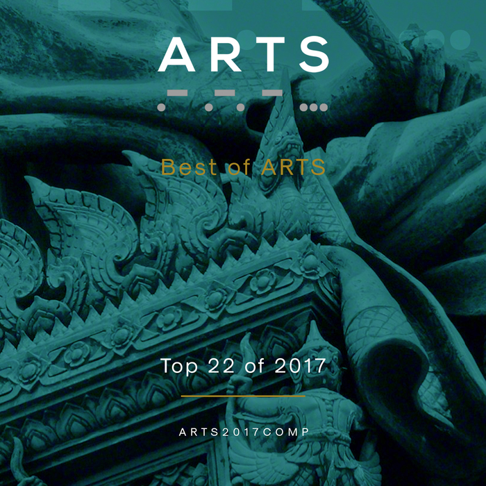 VARIOUS - Best Of ARTS - Top 22 Of 2017