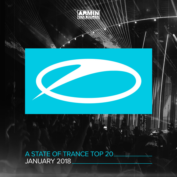 VARIOUS/ARMIN VAN BUUREN - A State Of Trance Top 20 - January 2018