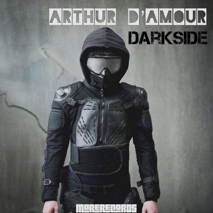 ARTHUR D'AMOUR - DarkSide