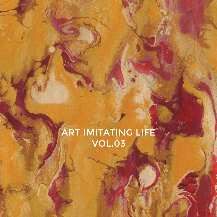 EAGLES & BUTTERFLIES - Art Imitating Life Vol 3