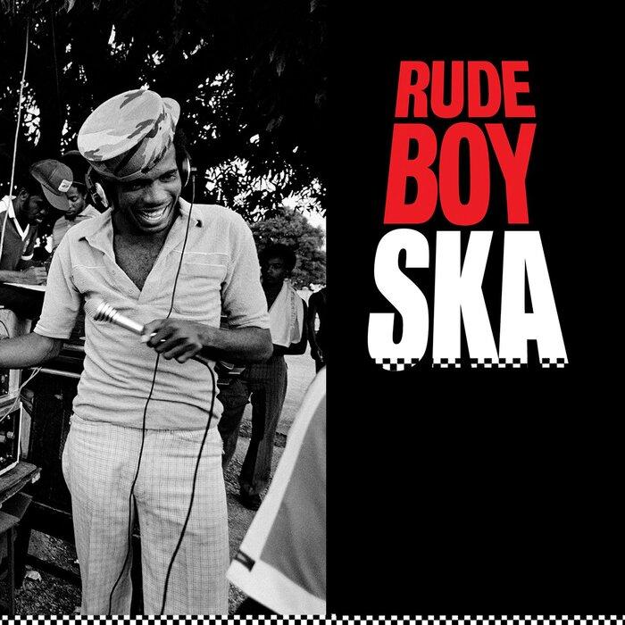 VARIOUS - Rude Boy Ska