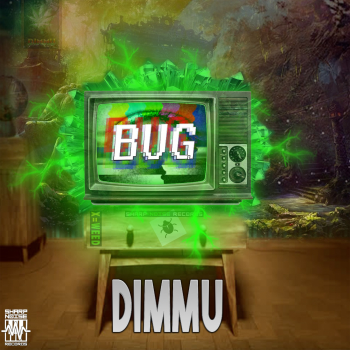 DIMMU - Bug