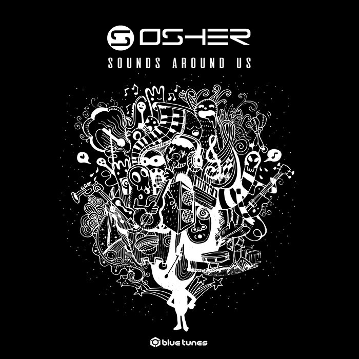 OSHER - Sounds Around Us