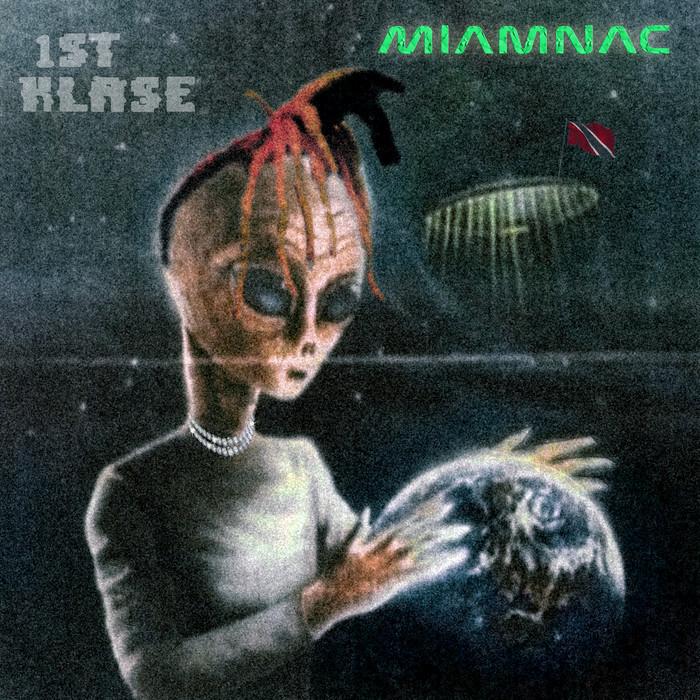 1ST KLASE - 1st Klase Music Vol 1/Music Is A Mission Not A Competition