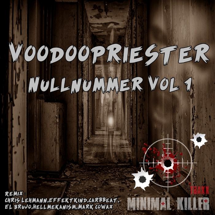 VOODOOPRIESTER - Nullnummer Vol 1