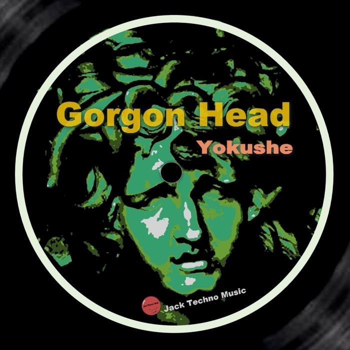 YOKUSHE - Gorgon Head