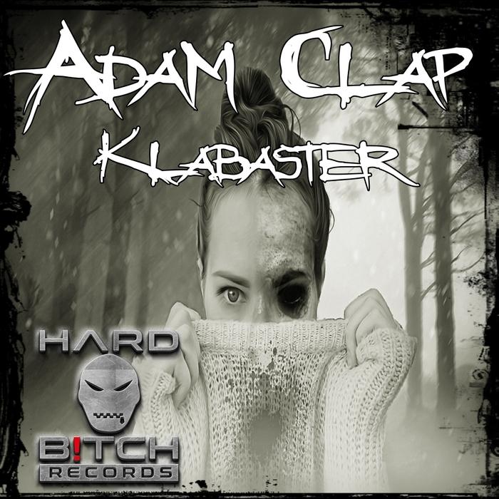 ADAM CLAP - Klabaster