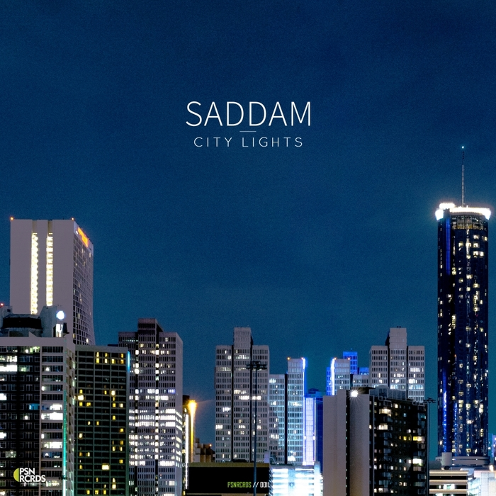SADDAM - City Lights