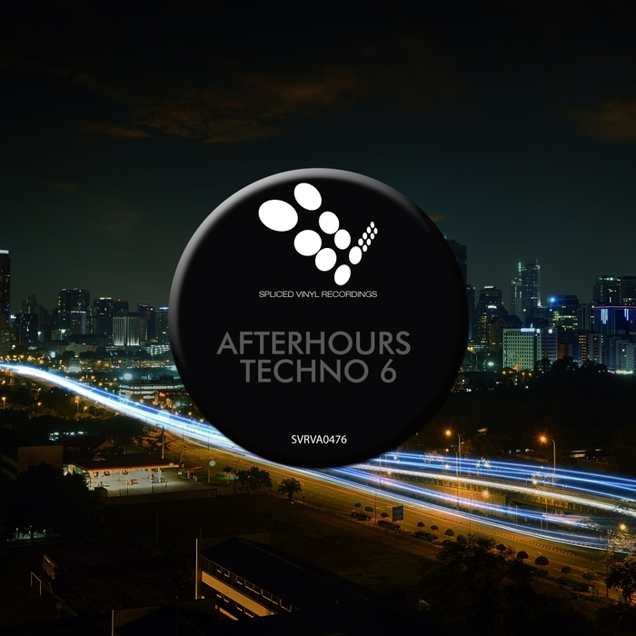 VARIOUS - Afterhours Techno 6