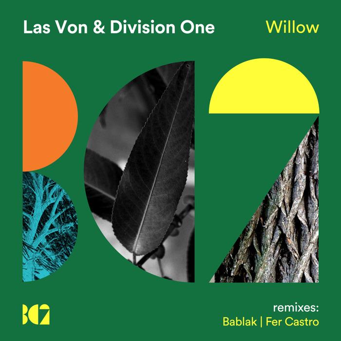 DIVISION ONE/LAS VON - Willow