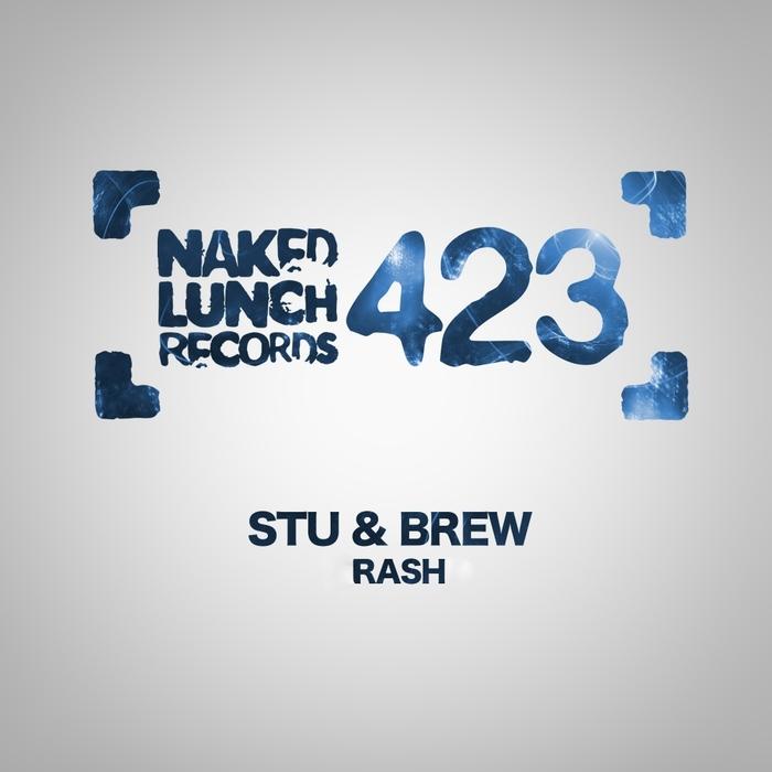 STU & BREW - Rash