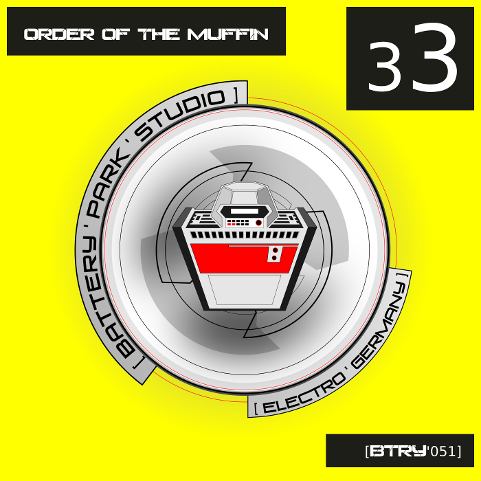 ORDER OF THE MUFFIN - 33