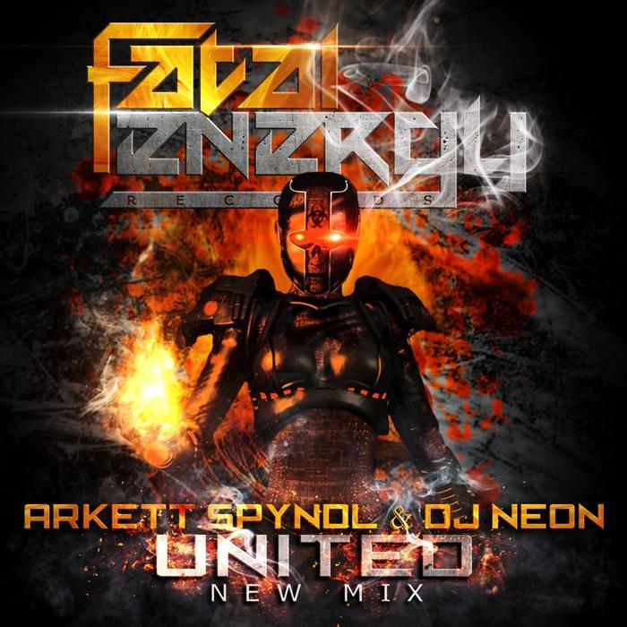 ARKETT SPYNDL & DJ NEON - United
