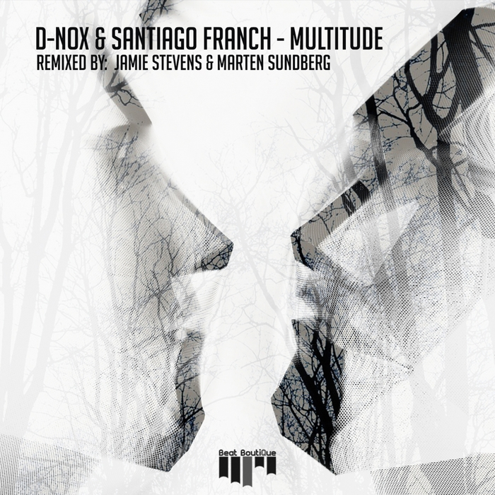 D NOX/SANTIAGO FRANCH - Multitude
