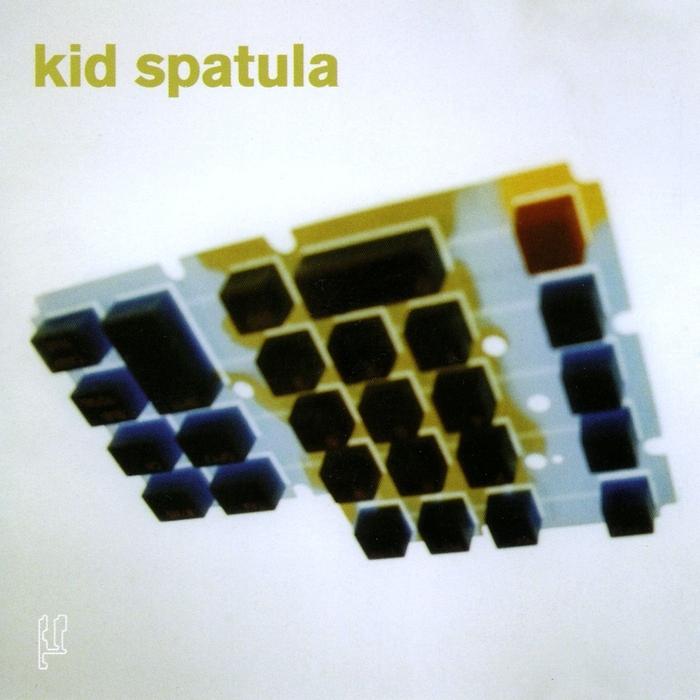 KID SPATULA - Full Sunken Breaks