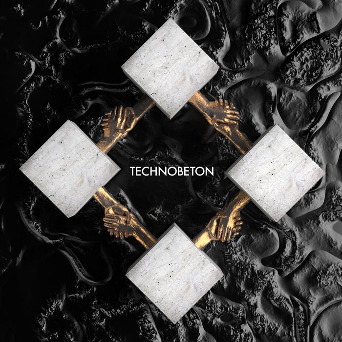 TECHNOBETON - Technobeton 2018