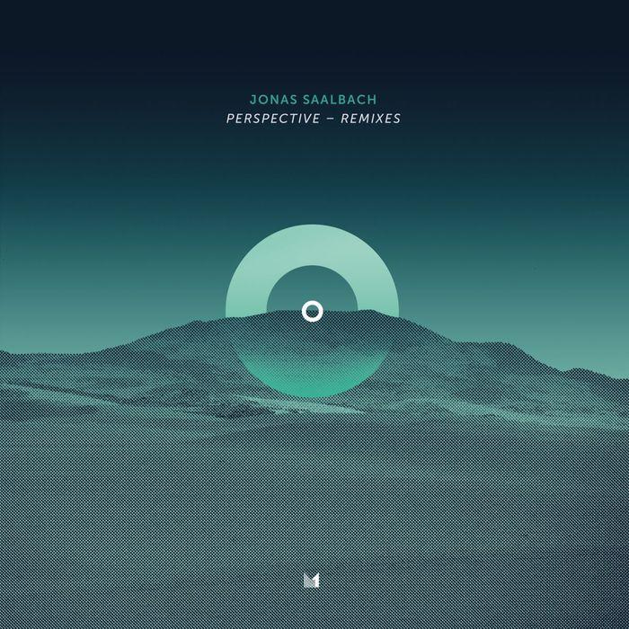 JONAS SAALBACH - Perspective (Remixes)