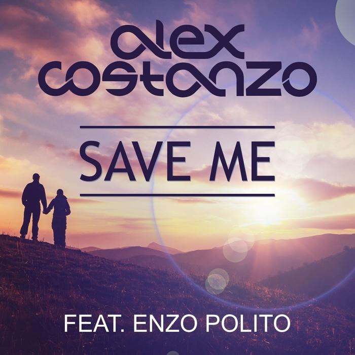 ALEX COSTANZO - Save Me