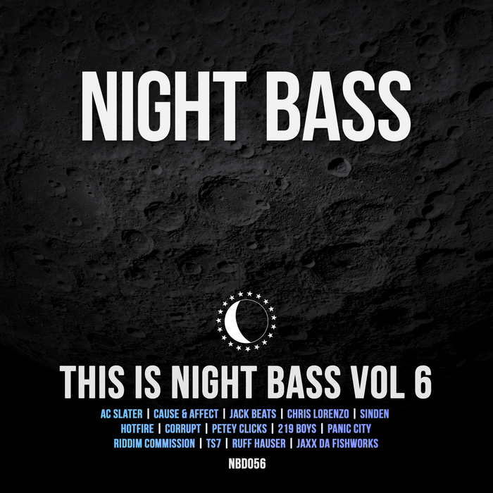 VARIOUS - This Is Night Bass Vol 6