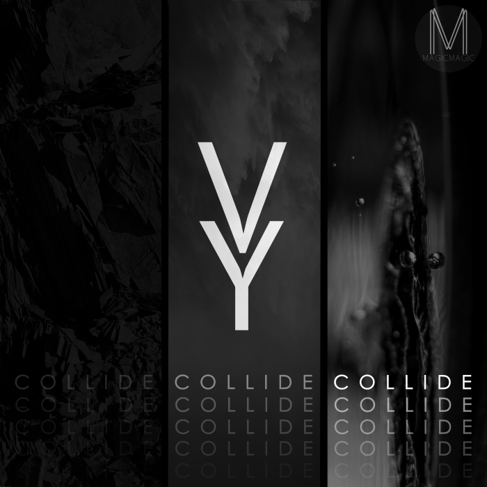 VERY YES - Collide