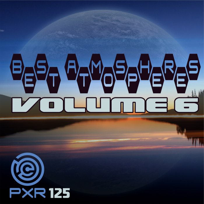 DJ KOT/PINEAPPLE/ZALAZ/MIKE MONTANO/POLLUX BETA/TOM DE SIED/IMPULZE - Best Atmospheres Vol 6