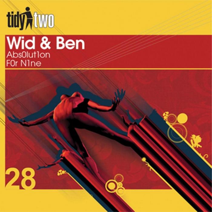 WID/BEN - AbsOlut1on F0r N1ne