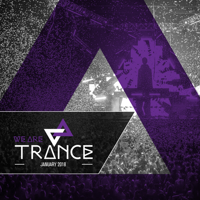 VARIOUS - We Are Trance: January 2018