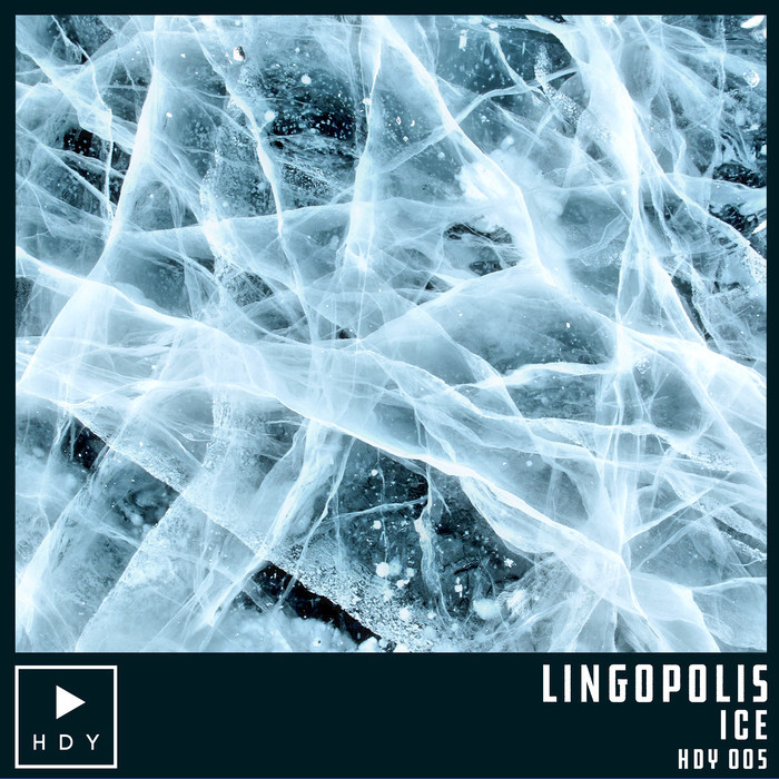 LINGOPOLUS - Ice