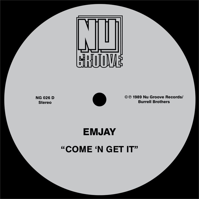 EMJAY - Come 'N Get It