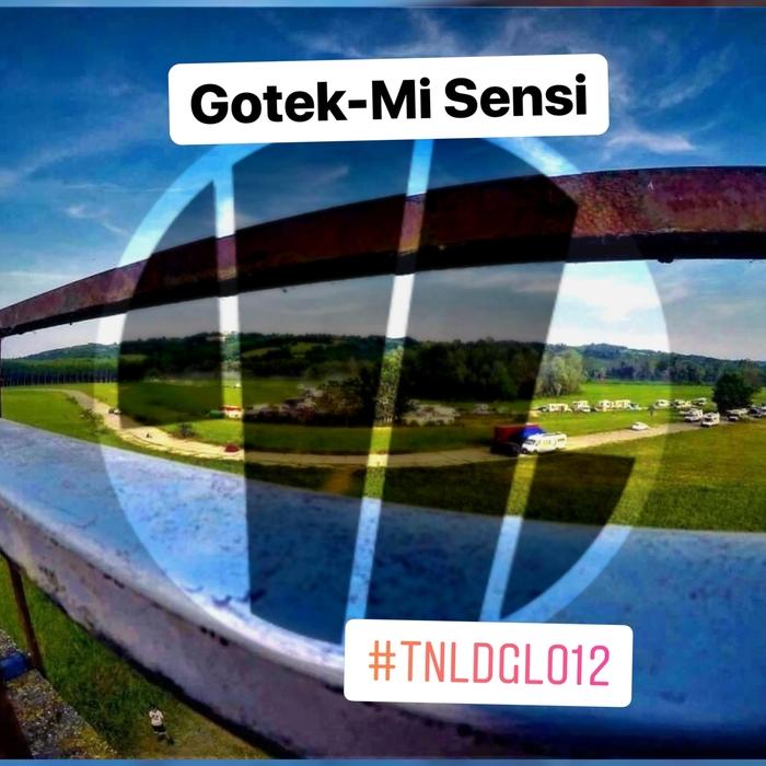 GOTEK - Mi Sensi
