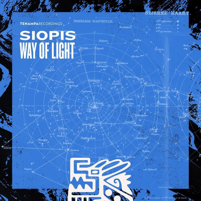 SIOPIS - Way Of Light
