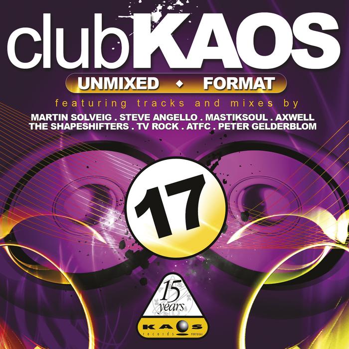 VARIOUS - Club Kaos 17