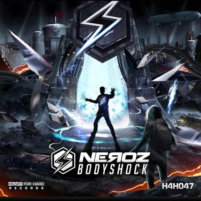NEROZ - Bodyshock