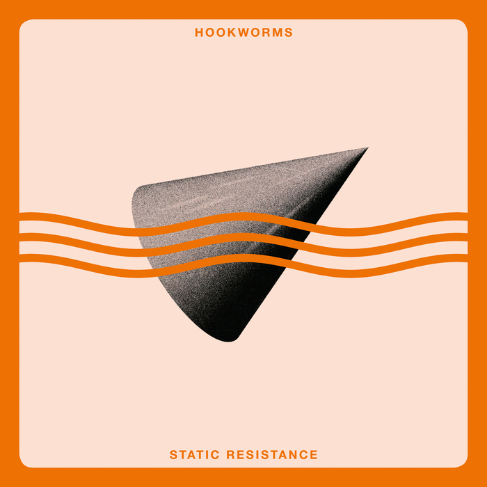 HOOKWORMS - Static Resistance
