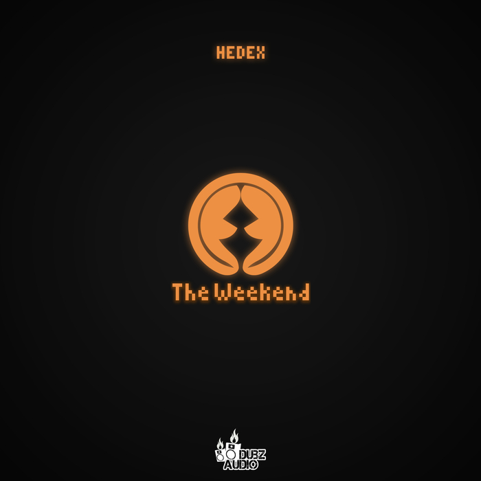 HEDEX - The Weekend LP