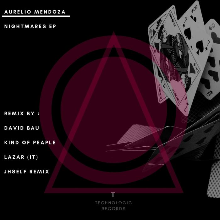 AURELIO MENDOZA - Nightmares