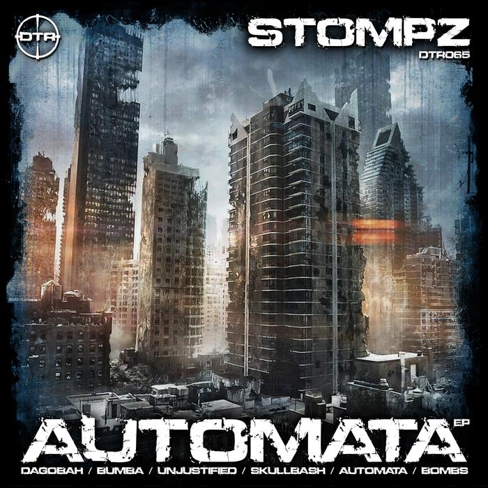 STOMPZ - Automata EP