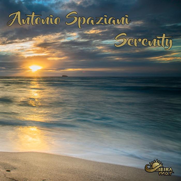 ANTONIO SPAZIANI - Serenity