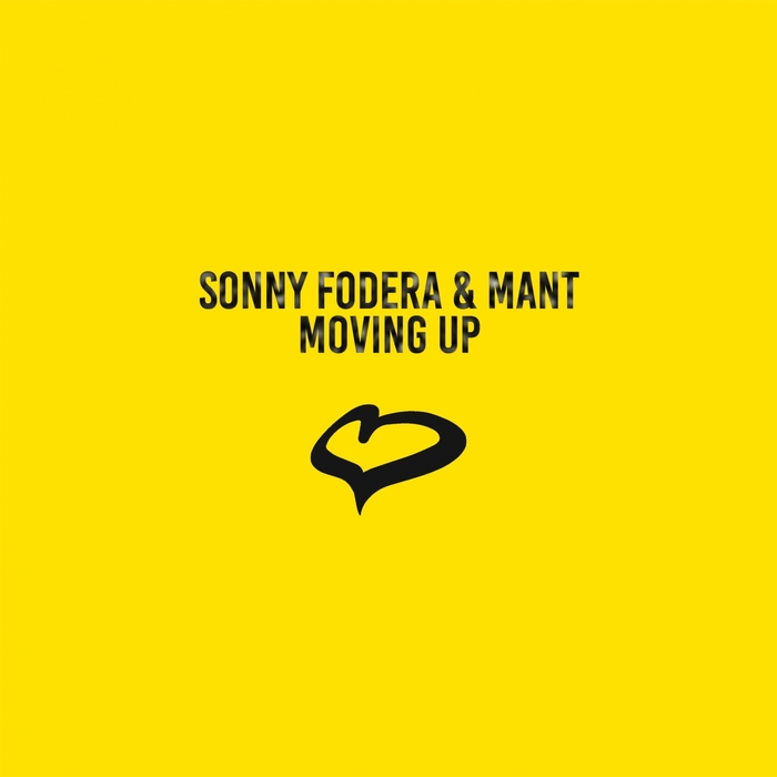 MANT/SONNY FODERA - Moving Up