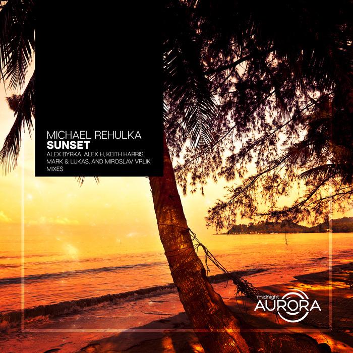 MICHAEL REHULKA - Sunset