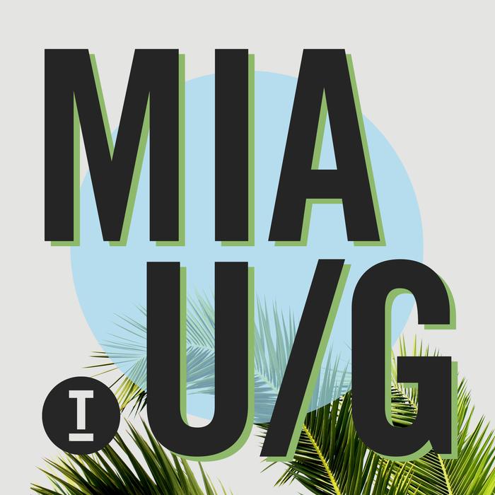 VARIOUS - Miami Underground 2018 (unmixed Tracks)